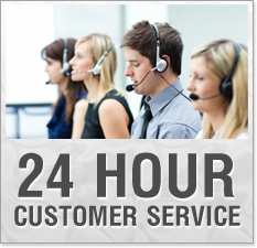 Brooklyn Limo, 24 hour customer service